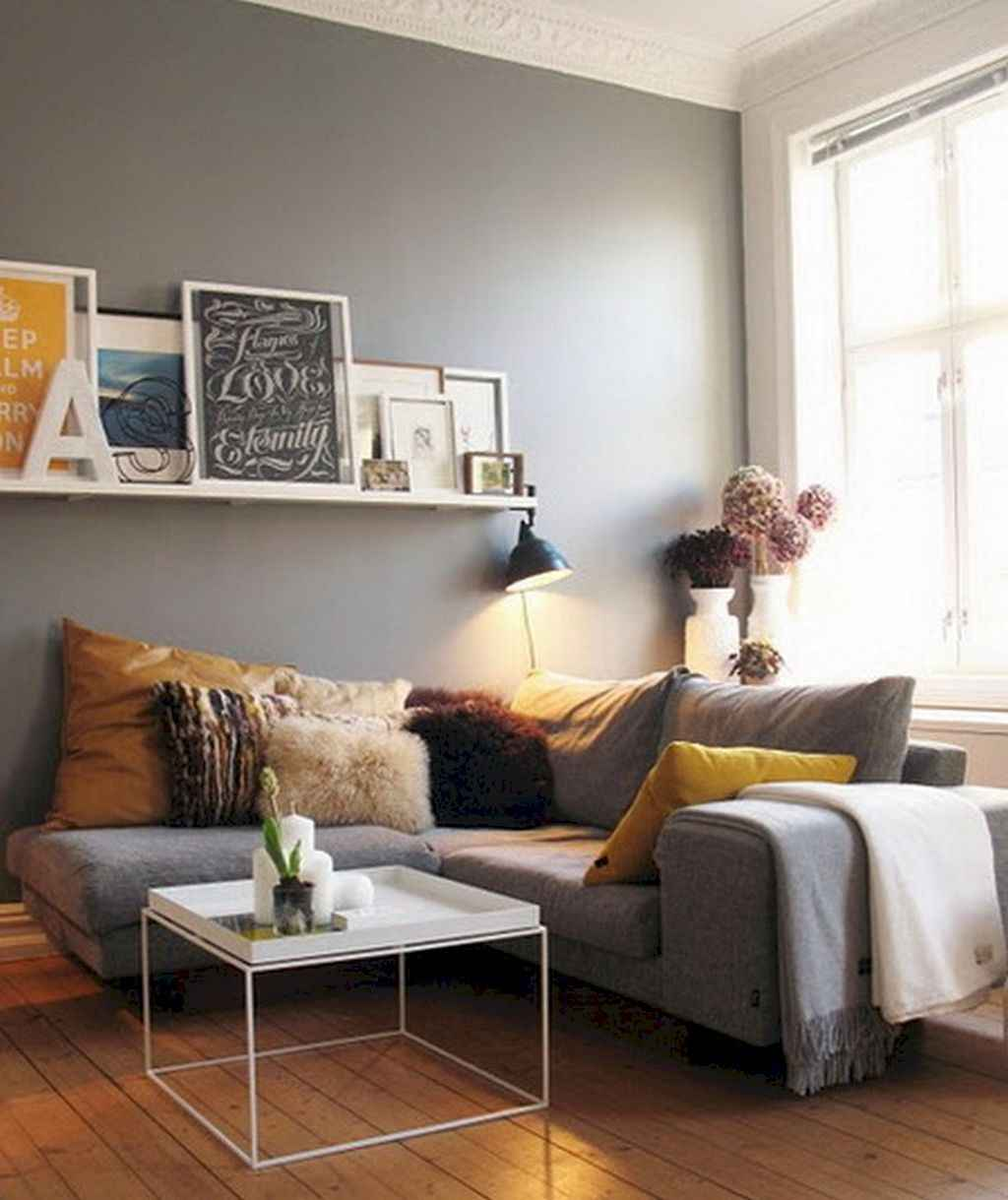 First Apartment Decorating Ideas On A Budget 32