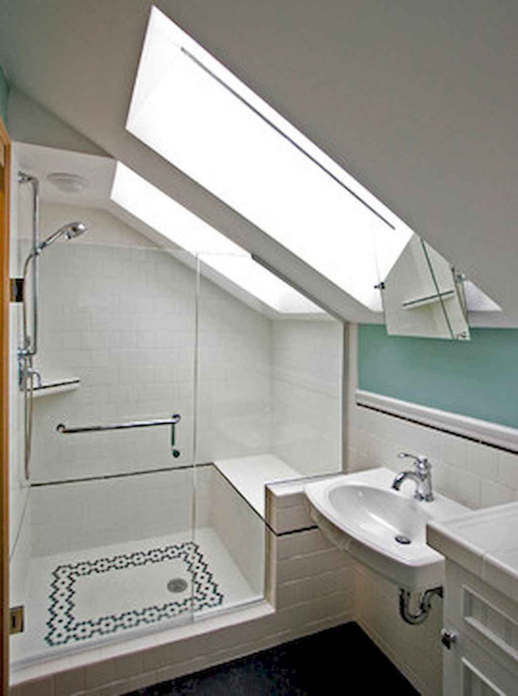 Attic Bathroom Makeover Ideas On A Budget 19 Homespecially