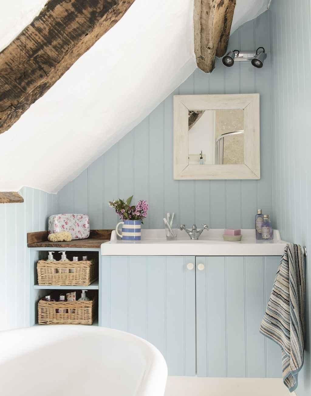 Attic Bathroom Makeover Ideas On A Budget 24 Homespecially