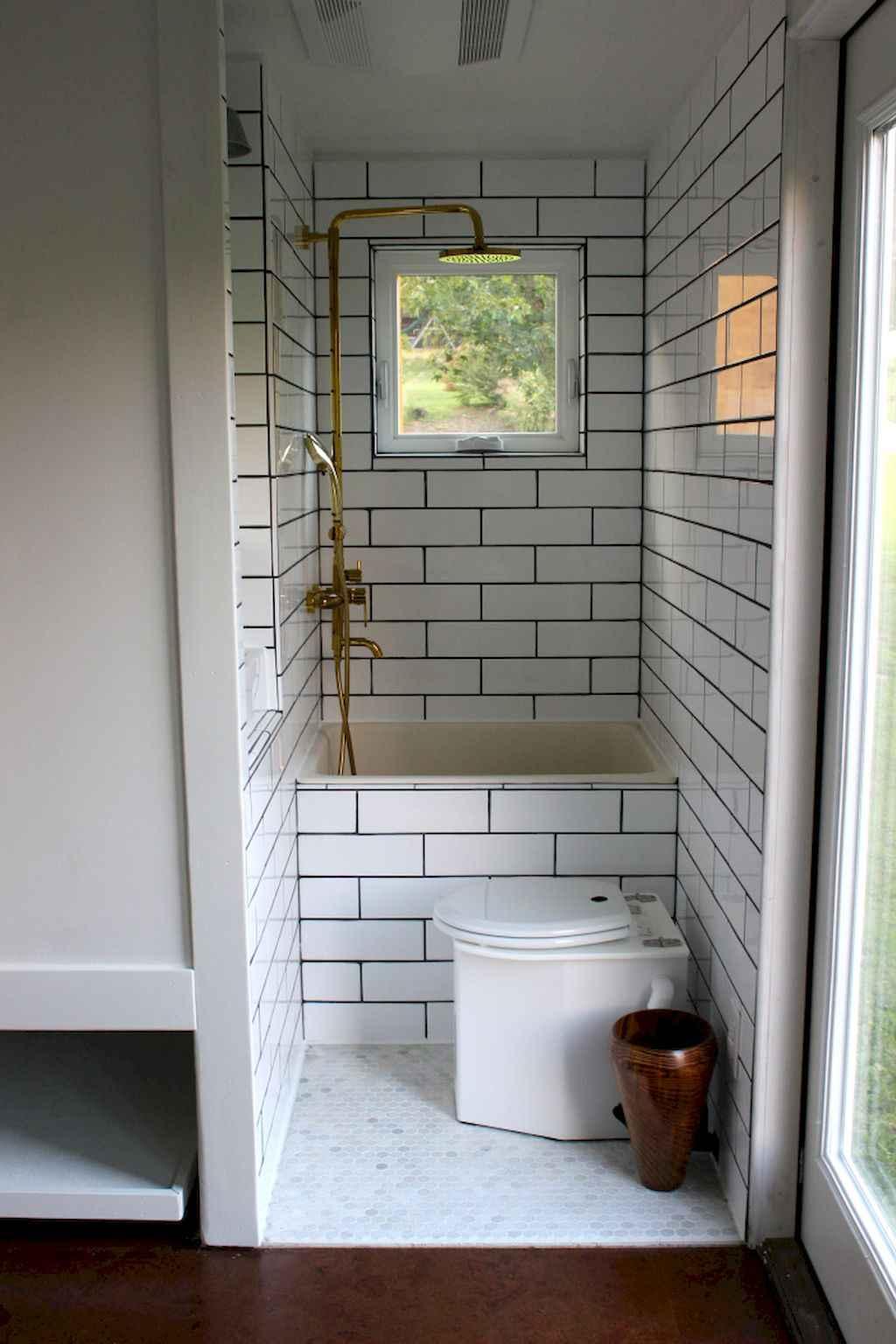 Genius tiny bathroom designs with space saving 24 for Space saving bathroom designs
