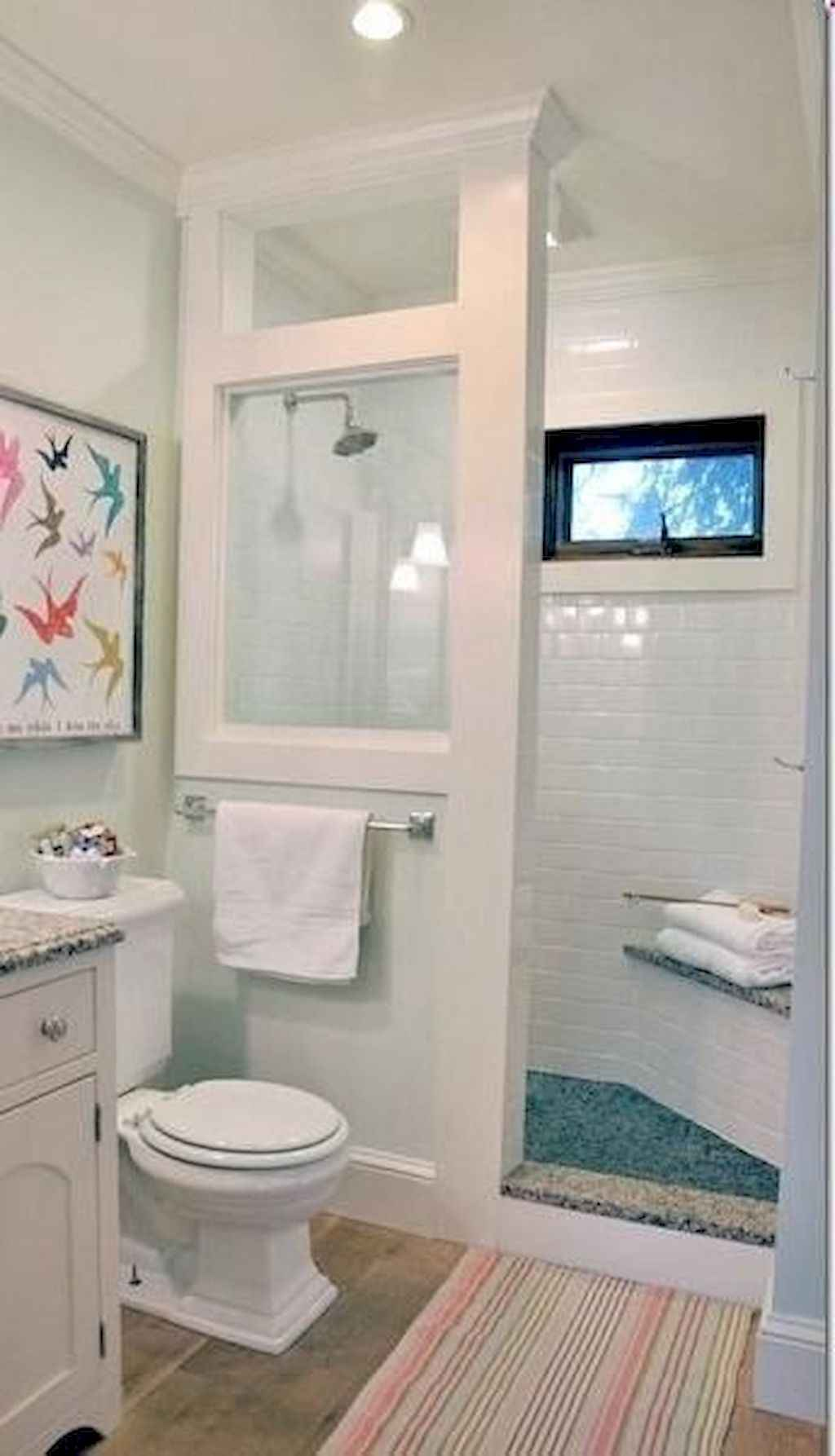 Amazing tiny house bathroom shower ideas 44 homespecially for Amazing small bathrooms
