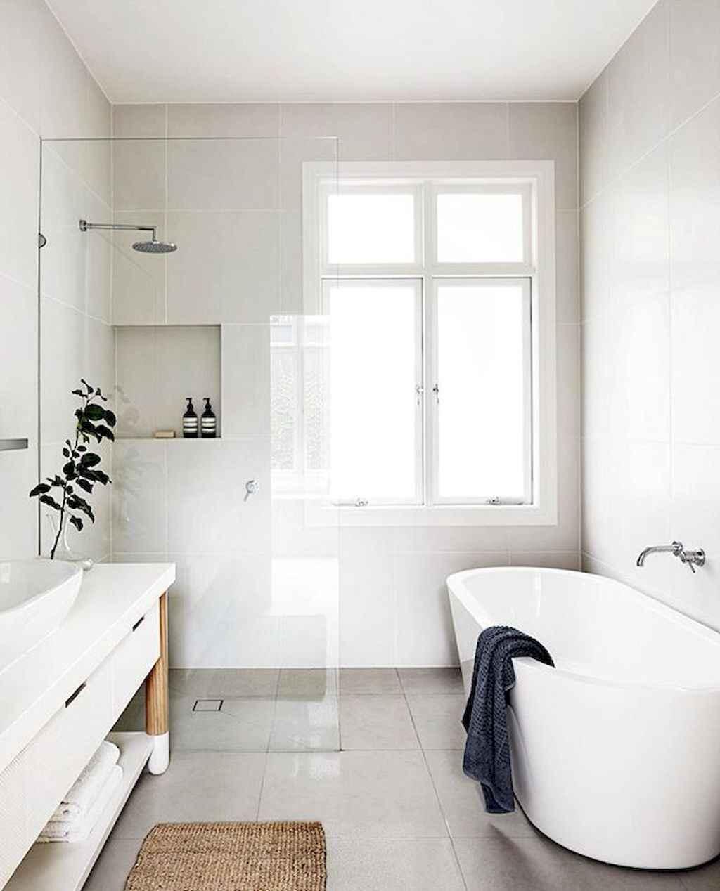 Amazing tiny house bathroom shower ideas (64) - HomeSpecially