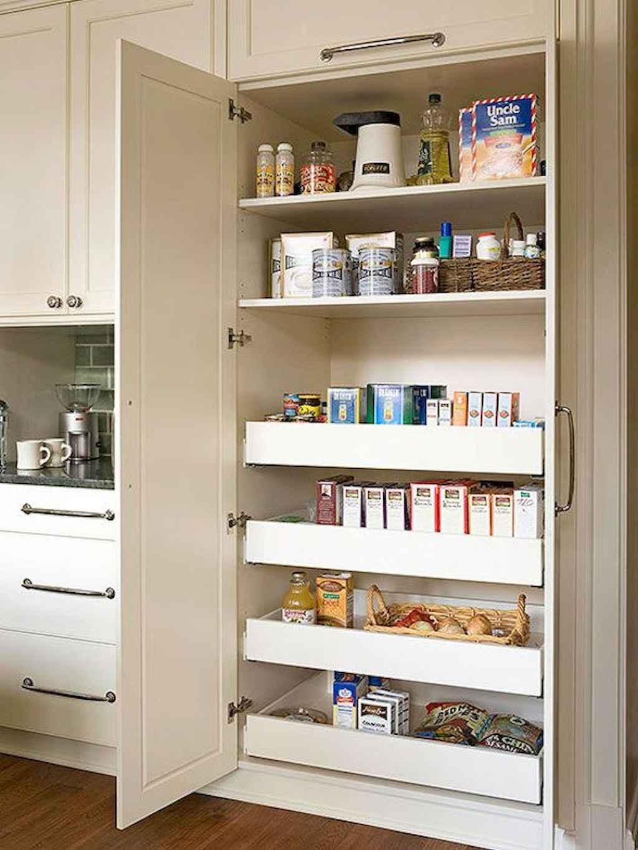 White kitchen cabinet design ideas 60 homespecially for Kitchen design 60s