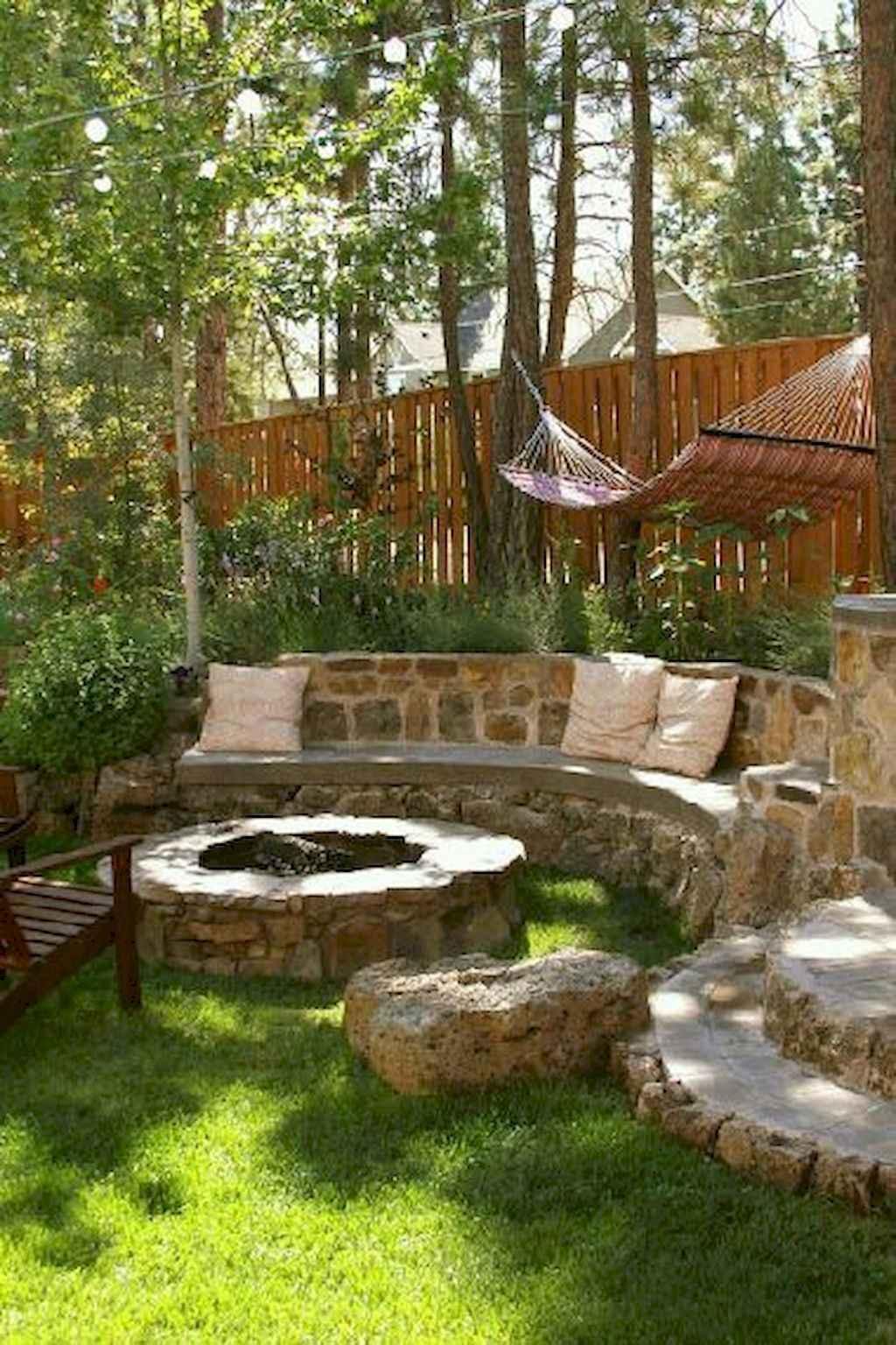 40 small backyard garden landscaping ideas - HomeSpecially