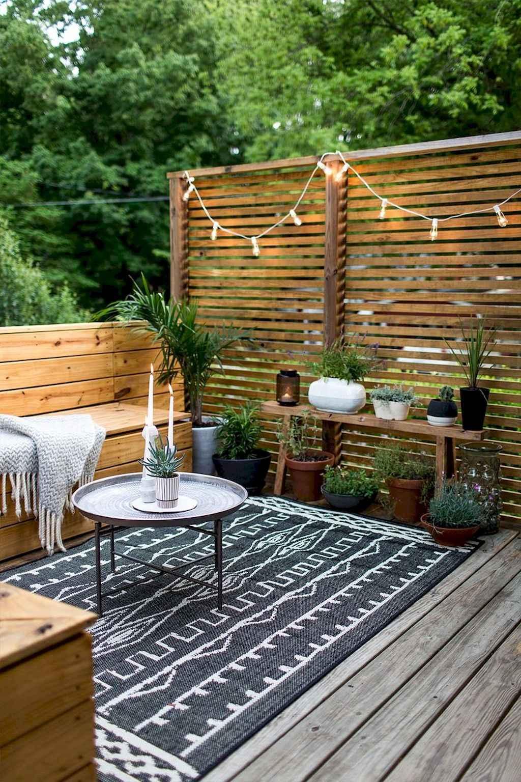 75 small backyard garden landscaping ideas - HomeSpecially