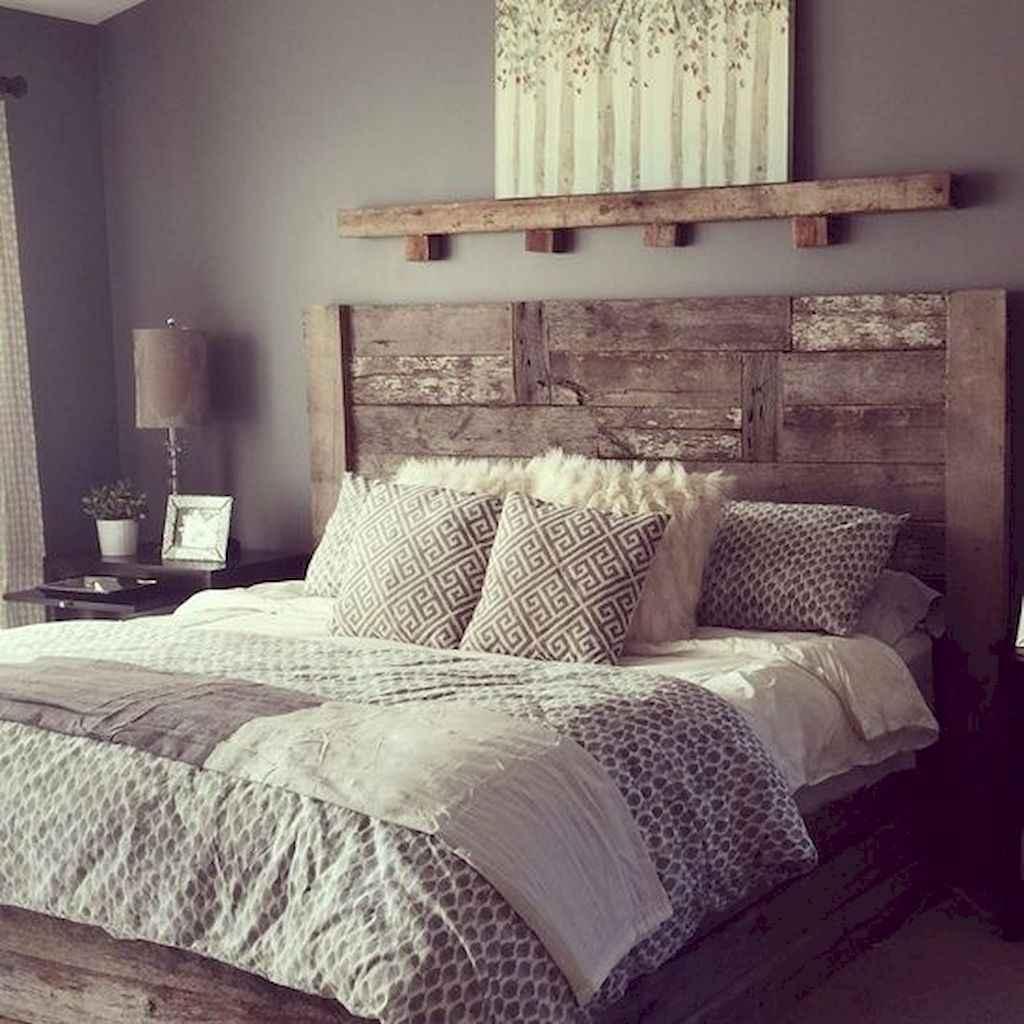 61 Gorgeous Farmhouse Master Bedroom Ideas Homespecially