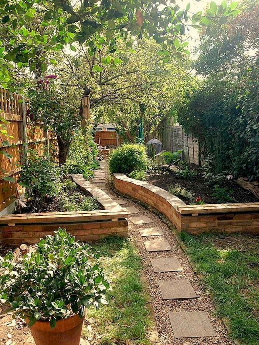 36 fabulous garden path and walkway ideas